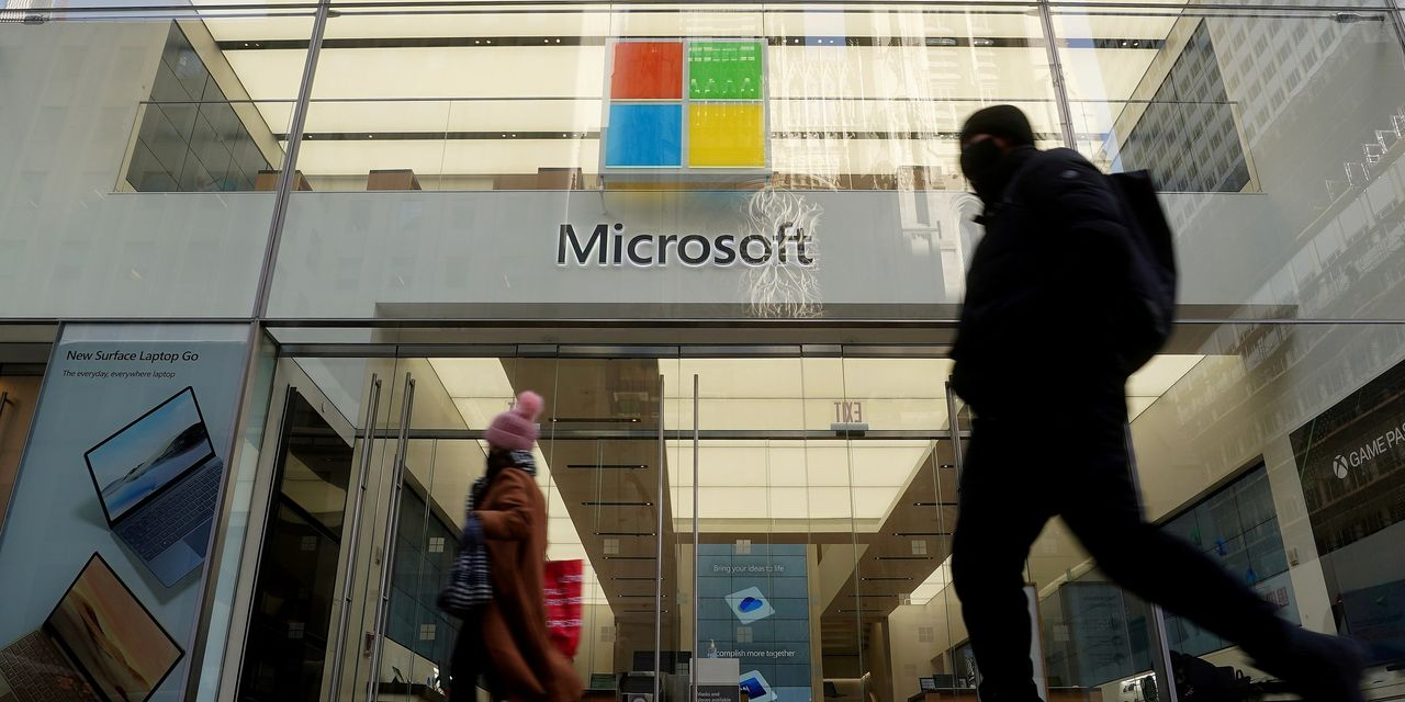 microsoft-shows-strong-growth-in-gaming,-cloud