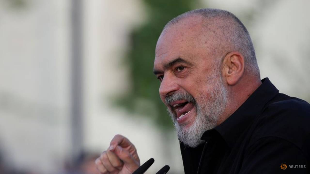 albanian-pm-compares-eu-entry-and-waiting-for-godot