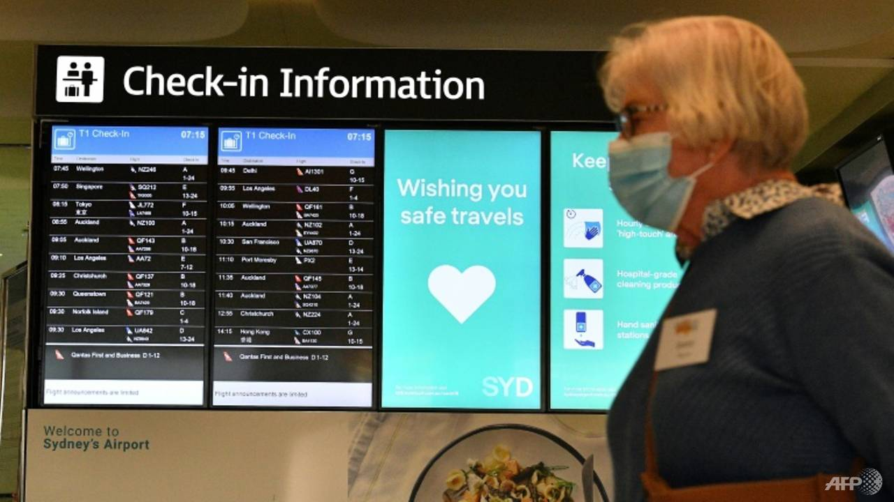 New Zealand suspends travel bubble with Australia as COVID ...