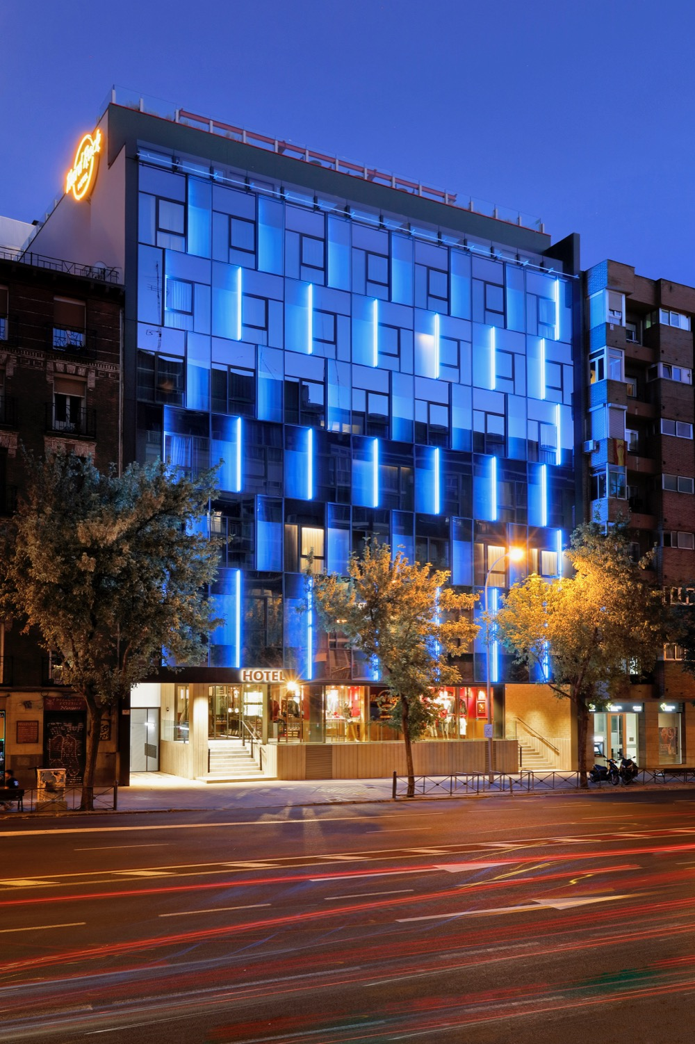 hard-rock-hotel-madrid-opens-today