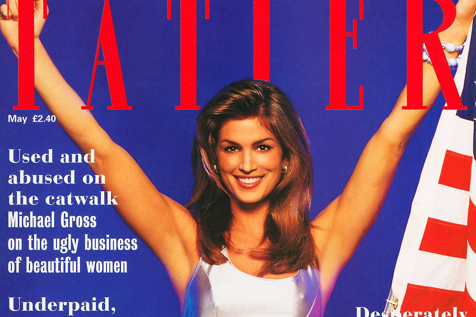 the-best-of-cindy-crawford's-tatler-cover-moments