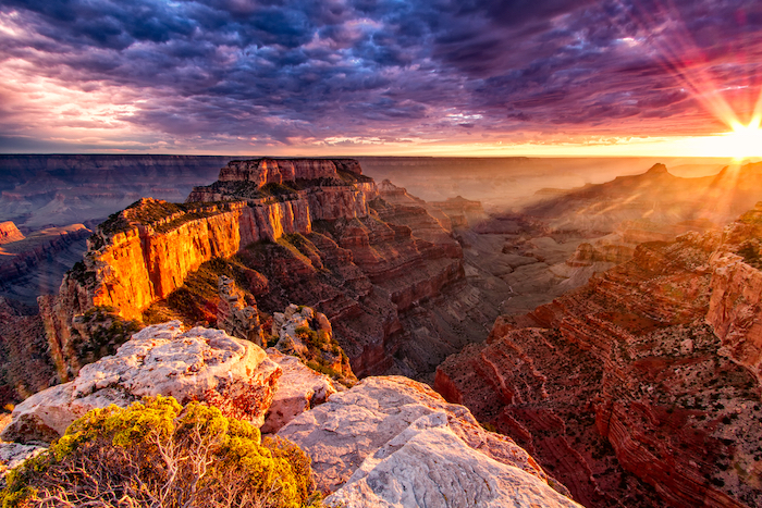 7-interesting-facts-about-the-grand-canyon