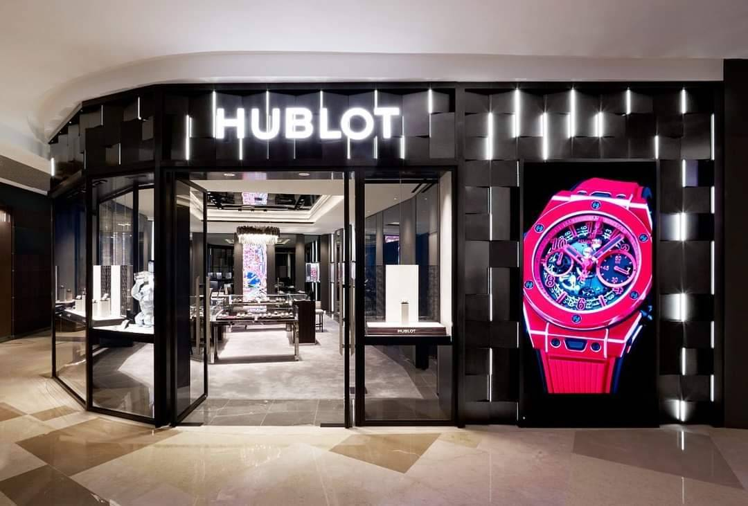 hublot-opens-2nd-boutique-in-singapore
