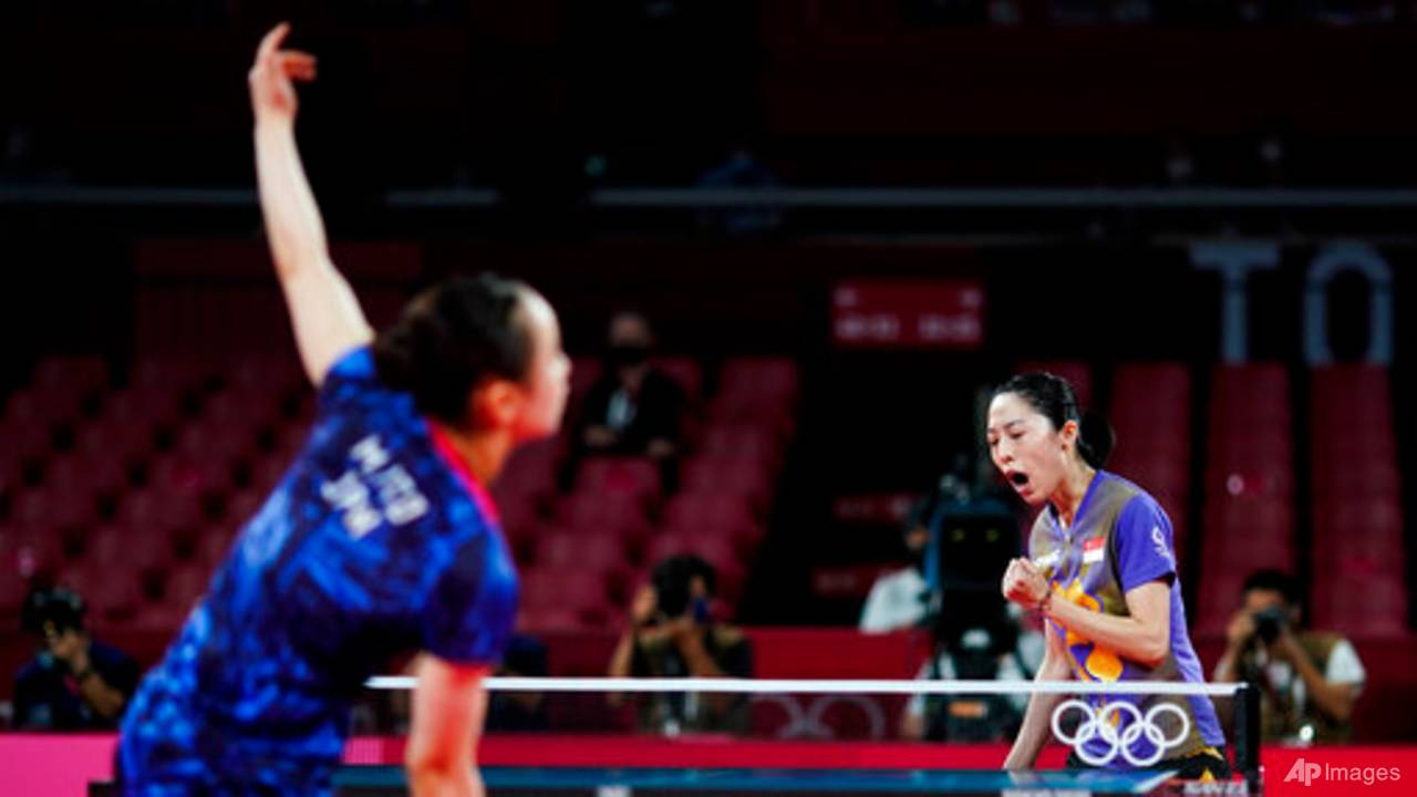 table-tennis:-singapore's-yu-mengyu-misses-out-on-olympics-bronze,losing-tojapan's-mima-ito