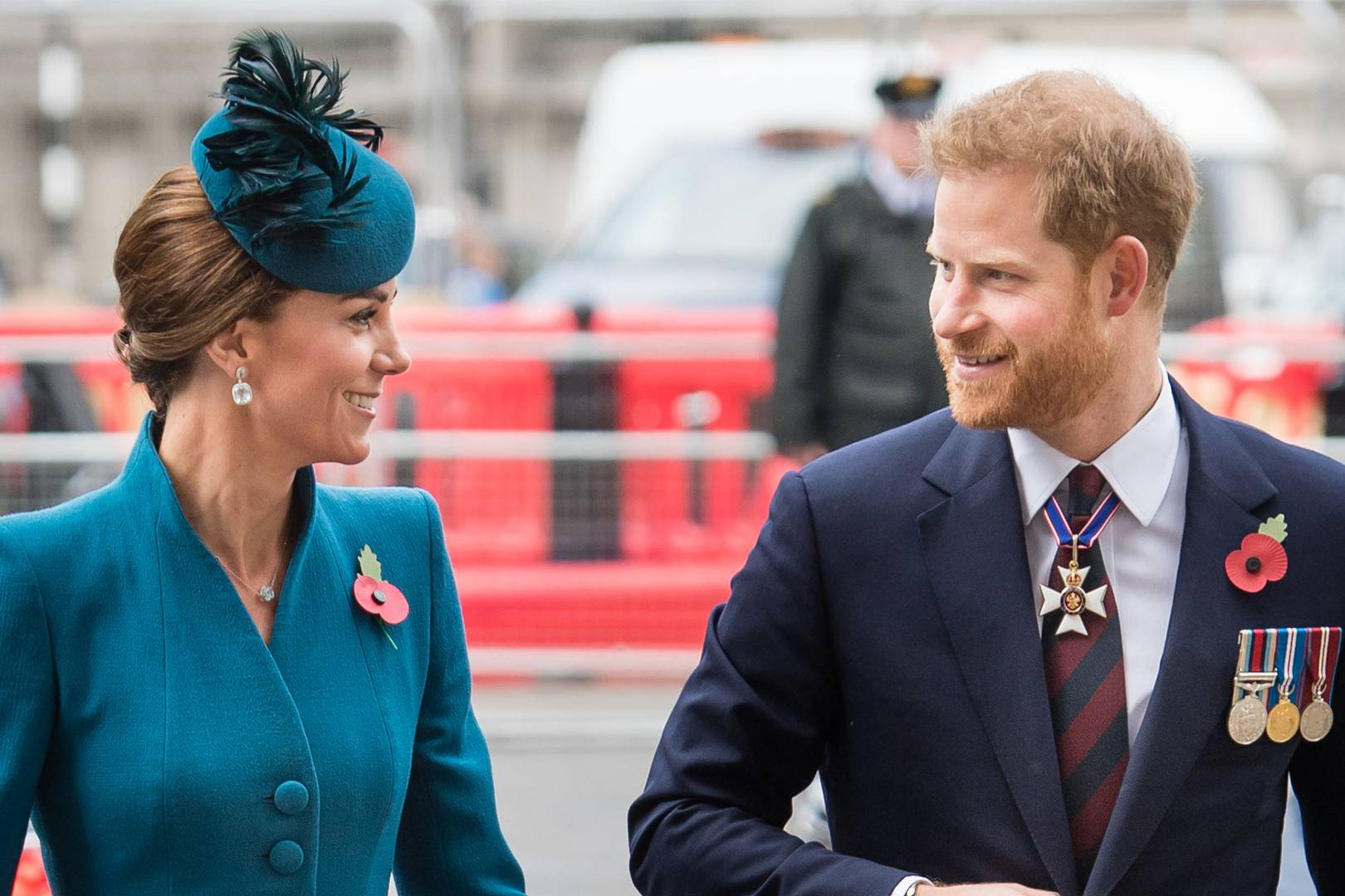 the-duchess-of-cambridge-will-reportedly-take-on-two-of-harry's-sporting-patronages