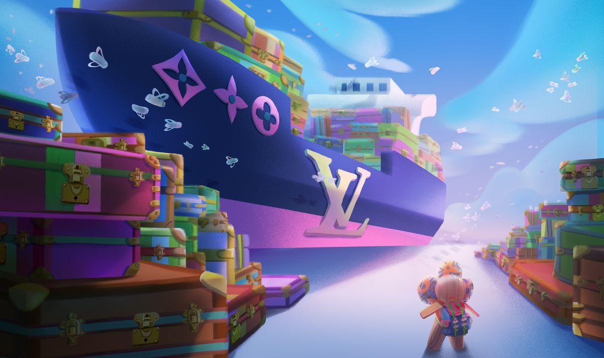 entertain-yourself-this-long-weekend-by-playing-louis-vuitton's-new-video-game