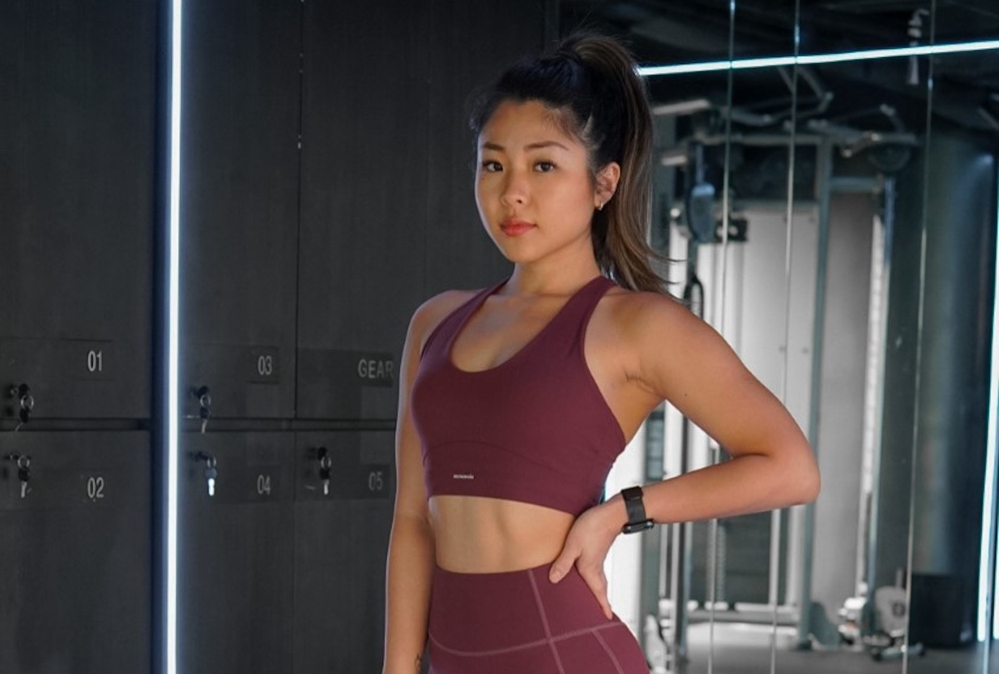 startup-life:-kayla-lau-on-her-athleisure-brand-metanoia-and-facing-her-trolls
