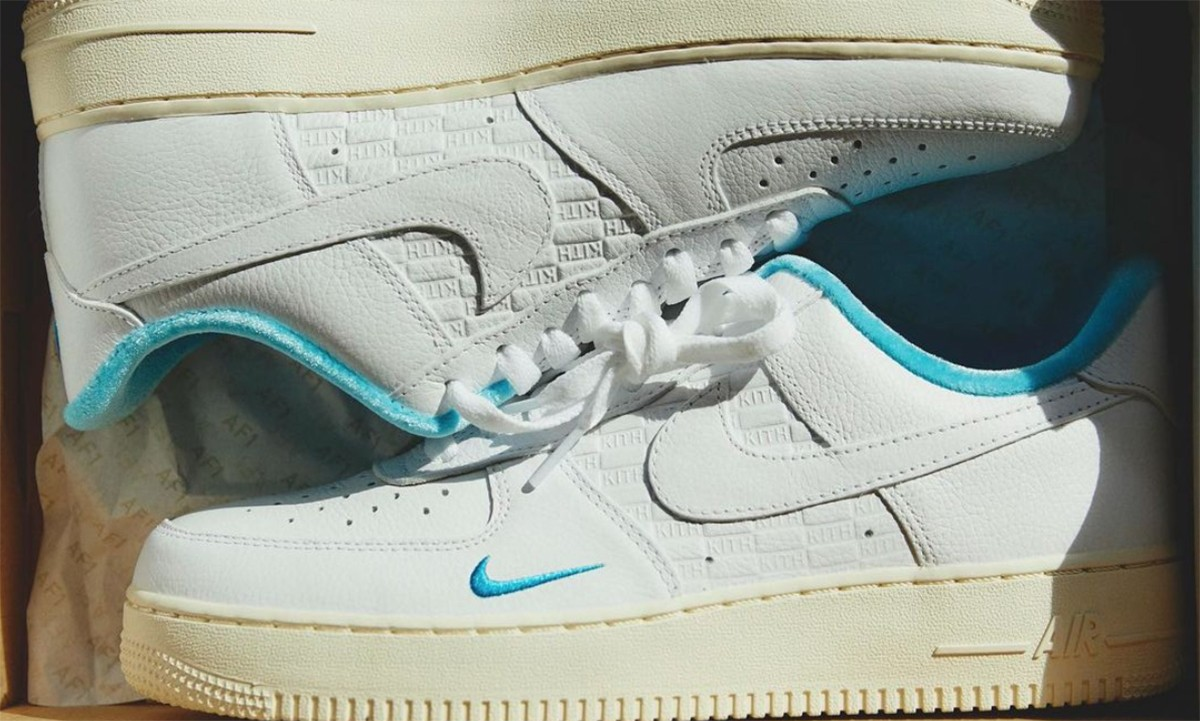 ronnie-fieg-just-unveiled-another-af1-which-means:-new-kith-store