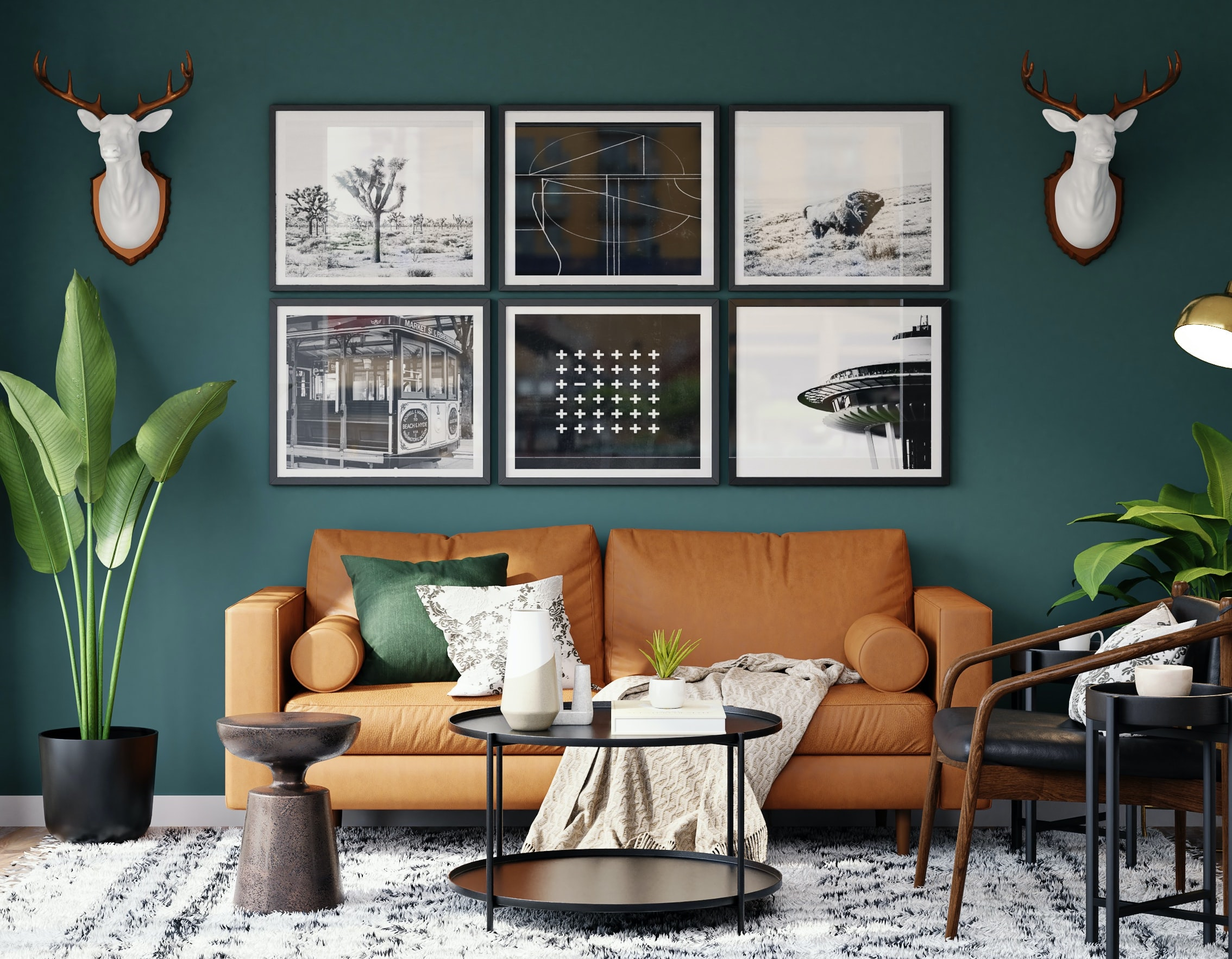 20 home decor Instagram accounts to follow for inspiration